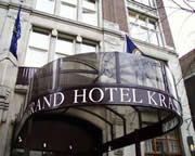 The NH Grand Hotel Krasnapolsky
